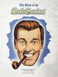 Amazon.com: The Book of the SubGenius : The Sacred Teachings of ...