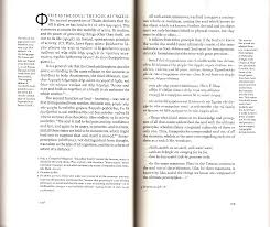 Article Footnotes And Other Diversions