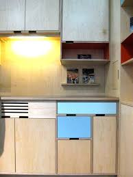 imposing plywood vs particle board kitchen cabinets pictures design