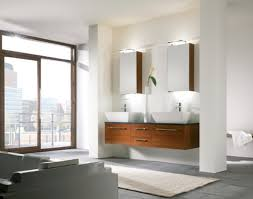 image of modern bathroom vanity light fixtures