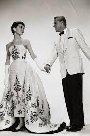 1950 Fashion Designers Audrey Hepburn And Hubert De Givenchy Photos Audrey