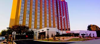 hilton arlington tx hotel hotel exterior