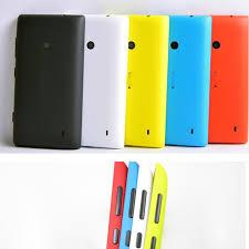 nokia 520. casing nokia lumia 520 original backcase backcover belakang nokia