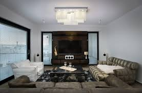 plice chandelier modern living room new york shakuff living room chandelier