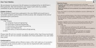 Resume Format For Freshers B Tech Eee Terms For Critical Engineering