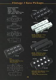 pickups artec from khl corporation manufacturers suppliers metal 4 bass pickups