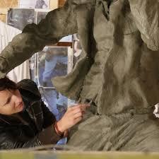 Clarissa Kessler, Bildhauerin - Métiers d'art Suisse