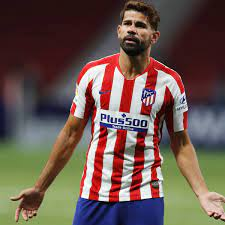 Diego Costa cancels Atlético Madrid contract and leaves six months early   Diego  Costa