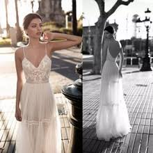 Bohemian Bridal Gown Promotion-Shop for Promotional Bohemian ...