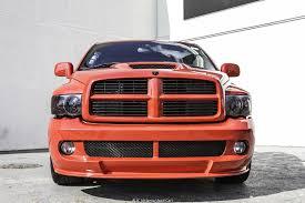 2005 Dodge Ram SRT-10 Stock # 797842 for sale near Marietta, GA ...