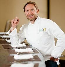 Chef Owner & Sommelier, Marc Rouse - Picture of Food by Marc, Avon ...