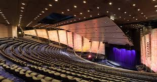 Arie Crown Theater One Of The Best Concert Venue In Illinois