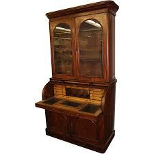 desks antique writing desk value of old secretary desk antique