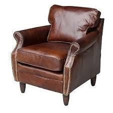 wood and leather chair. Vintage Leather Club Chairs Wood And Chair