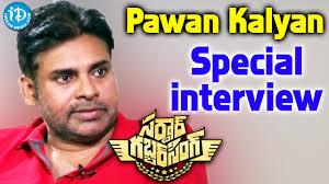 pawan kalyan special interview shilpa sardaar gabbar singh pawan kalyan special interview shilpa sardaar gabbar singh power star interview