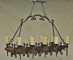 excellent log cabin chandeliers 27 rustic unique country italian tuscan chandelier hand forged wrought iron of