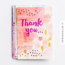 Thank You Cards Gifts Dayspring