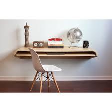 floating desk uk image gallery hcpr within minimal float wall desk custom home office furniture
