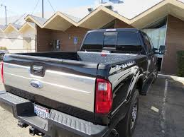 Auxiliary Fuel Tanks For Pickup Trucks