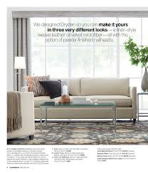 home 2 pictures crate barrel. Crate \u0026 Barrel - Furniture Collection Fall/Winter 2015 Page 4-5 B Home 2 Pictures