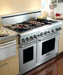 thermador cooktop parts range thermador range parts manual