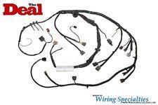 240sx engine harness wiring specialties engine tranny harness for s14 sr20det sr20 zenki to s13 240sx