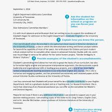 Sample Recommendation Letter Or For Graduate School From Professor