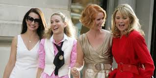 Satc Reflections Why I Think Carrie Is The Worst Friend And Person