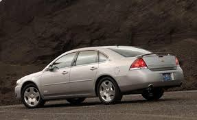 2006 Chevrolet Impala SS related infomation,specifications - WeiLi ...