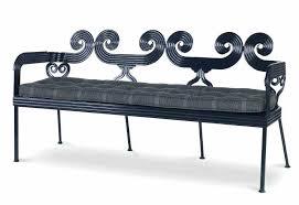 outdoor bench seat pads century furniture garden bench seat pad pad outdoor bench seat cushions kmart