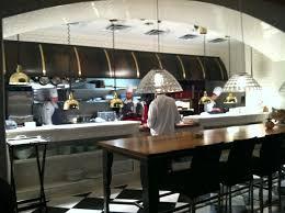 Restaurant Kitchen Furniture A Couple In The Kitchen Restaurant Revolution