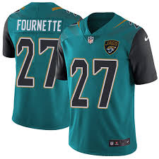 Color Home Jacksonville Jaguars Jersey