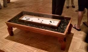 zen garden coffee table at corcoran gallery 31 01