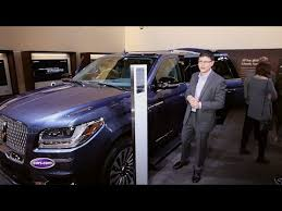 2018 lincoln reviews. exellent reviews 2018 lincoln navigator review first impressions intended lincoln reviews r