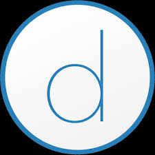 Duet, display on the App Store