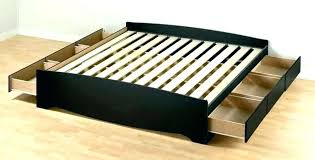 storage king bed frame – swschoolblog.com