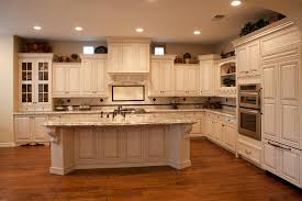 Good Staggered Kitchen Cabinets Heights Awesome House Designs