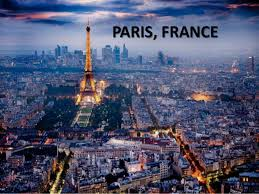 my favorite city paris eg ppt call my favorite city paris