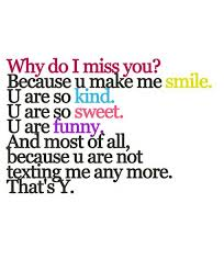 Quotes you make me smile