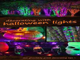 outdoor halloween lighting. 134 Best Halloween Lights \u0026amp; Decoration Ideas Images On Pinterest - Outdoor Lighting S