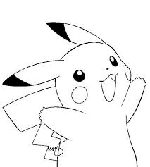 Disegni Da Stampare Pokemon E Leggenri Disegni Da Colorare Di Se