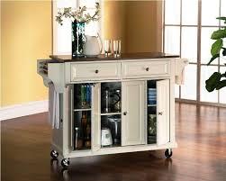 kitchen utility cart. Kitchen Utility Cart With Wheels B