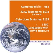 Scripture Access Statistics