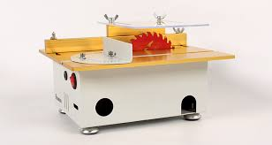 Diy Multi Function Miniature Table Saw Woodworking Sawing Saws