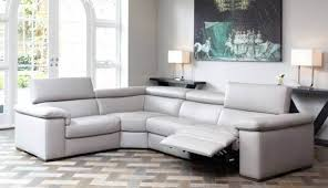 corner sofas with recliners. Contemporary With Fabio Corner Sofa In 20JK Leather With Sofas Recliners I