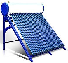 Solar Water Heater 200L Heat Pipe