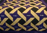 free crown royal quilt pattern | Quilt Pattern Design & ... Crown Royal Quilt Patterns crown royal quilt made to order quilt  customizable man ... Adamdwight.com