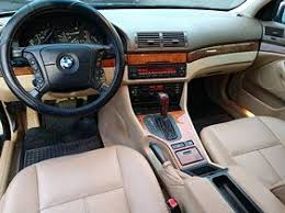 Used 1999 Bmw 5 Series 528i For Sale In Portland Or Wbadm6331xby28147