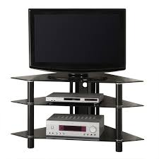 Tv Stereo Stands Cabinets Small Tv Stands For Small Spaces