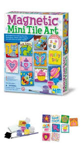 Craft Supplies For Girls Educational Toy Age 8+ Year Old Teens Kids Gift Kit Art for 8